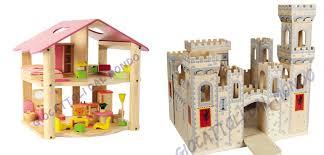 Mobili Per La Casa Delle Bambole : Casa delle bambole giocattoli dal mondo
