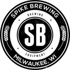 Spike <b>Brewing</b> | <b>Stainless Steel</b> Home <b>Brew</b> Equipment
