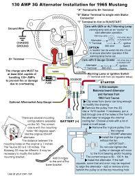 ford single wire alternator wiring diagram ford automotive ford single wire alternator wiring diagram ford automotive wiring diagrams