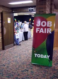 find golden job opportunities at a job fair the job search gold mine prospecting golden job opportunities