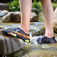<b>summer water shoes men</b> beach sandals upstream aqua Beach ...