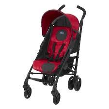 <b>Коляска</b>-<b>трость Chicco Lite Way</b> Top Stroller Red Wave — купить в ...