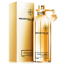 <b>Crystal Flowers</b> by <b>Montale</b> 100ml EDP | Perfume NZ