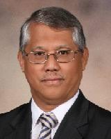 Hassan Said, Vice-Chancellor & President, Taylor's University, Malaysia - Hassan_Said