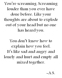 Feeling Lost Quotes. QuotesGram