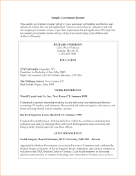 simple resume for applying job basic job appication letter resume for government jobpinclout com templates and resume