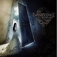 <b>Evanescence - The Open</b> Door - Home | Facebook