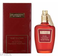 Парфюмерия The Merchant of Venice <b>Pure Leather</b>, купить духи Зе ...