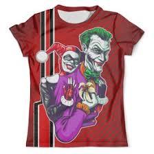 Купить одежду <b>Джокер</b>, футболки с <b>Джокером</b> на заказ в ...