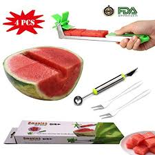 Watermelon Slicer,2019 New Smart Watermelon ... - Amazon.com
