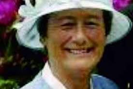 Margaret Holt. THE SON of a Merseyside pensioner missing in Lanzarote said he had now given up hope of her being found alive. - margaret-holt-364282123