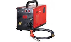 <b>Сварочный аппарат Fubag IRMIG</b> 160 + FB 150 (Цвет: Red)