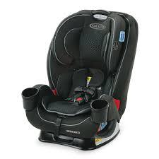 Graco TrioGrow SnugLock <b>3</b>-in-<b>1 Car</b> Seat, Leland - Walmart.com ...