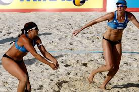 Image result for mental physical training for olympic volleyball