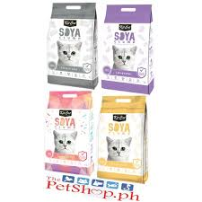 <b>Kit Cat Soya</b> Clump Cat Litter 7L | Shopee Philippines