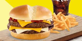 Jack in the Box gives away free cheeseburgers for National Cheese ...