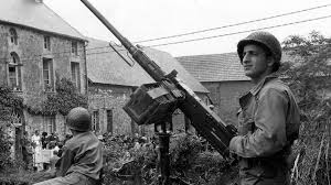 11 Weapons That Won World War II | Mental Floss