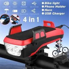 <b>1PC USB Rechargeable</b> Bike Light COB LED MTB Bike Tail Light ...