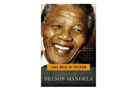 5 best books by Nelson Mandela - Long Walk to Freedom: The ...