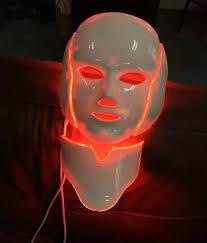China <b>PDT LED Light Skin</b> Rejuvenation PCB White Solder Mask ...