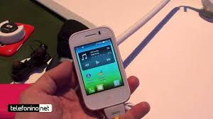 MWC2014 - Alcatel One Touch Pop Fit: videopreview di Telefonino.net