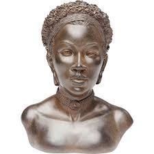 "<b>Статуэтка African Queen</b>, коллекция ""Африканская Королева"" 20 ..."