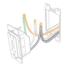 on off outlet setup insteon on 4 wire outlet diagram