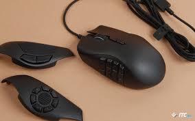 Обзор игровой <b>мыши Razer Naga Trinity</b> - ITC.ua