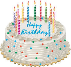 ياللا نقول ميلاد سعيد Cathy