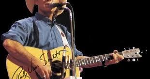 Ricky Van Shelton 1952- | Male Country Music Artists | Pinterest ...