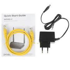 🤑 Congratulate, Wi-Fi <b>точка доступа ZYXEL WAP3205</b> v3