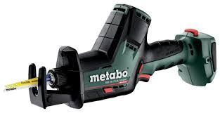 <b>Пила Metabo SSE 18</b> LTX BL Compact (602366850) — купить по ...