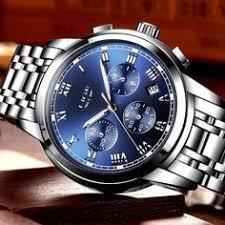 <b>BINSSAW Men</b> Automatic Mechanical Watch Tourbillon Leather ...
