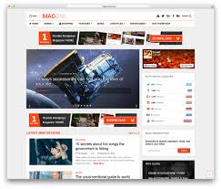 top wordpress affiliate marketing themes colorlib magone affiliate wordpress theme