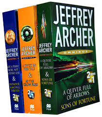 Jeffrey Archer Collection