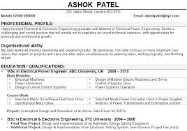 How To Write Your Cv Uk     BRAO Data Entry CV Template