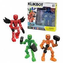 <b>STIKBOT</b> - <b>Toy</b>.ru