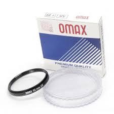 Omax <b>52mm</b> For Af Nikkor 50mm F 1 4d <b>UV</b> Filter 52 mm Best Price ...