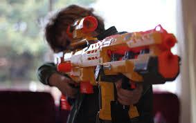 Why <b>Toy</b> Guns Matter | The Nation