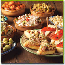 Картинки по запросу блюда испании