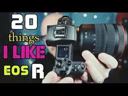 Canon EOS R TIPS - USB C / <b>Power Bank</b> Charging - YouTube