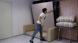Мебель-трансформер в Санкт-Петербурге. Подъемная <b>кровать</b> ...