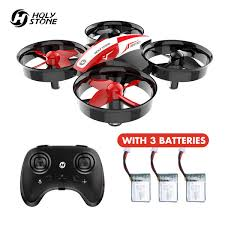<b>EU USA Stock Holy</b> Stone HS210 Mini RC Drone One Key Return 3 ...