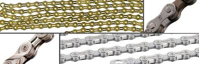 How Long Does a <b>Bicycle Chain</b> Last?