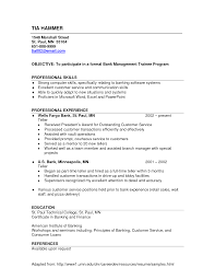 bank resume examples cipanewsletter cover letter banking resume example banking resume example