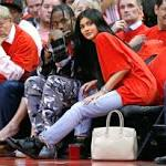 Kylie Jenner, 20, 'Surprised but So Happy' to Be Expecting Baby Girl with Travis Scott