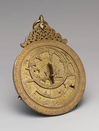 venice and the islamic world essay heilbrunn astrolabe of umar ibn yusuf ibn umar ibn ali ibn rasul al muzaffari