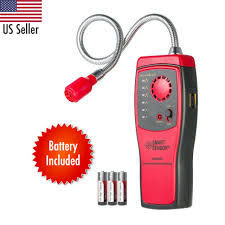 <b>As8800a Combustible Natural</b> Gas Detector <b>Portable</b> Gas Leak ...