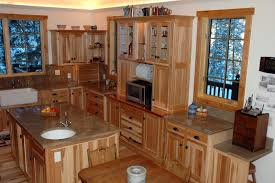 stand kitchen dsc: lodge on lot at moose creek estates can be your dream home updated kitchen hutch