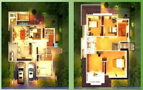 New modern houses design and floor plansmodern house designs and floor plans